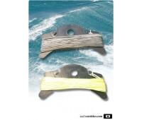 Рулевые стропы/steering lines  для Sensor Bar 2/2s