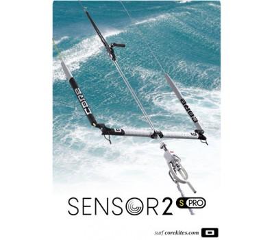 Планка для кайта  Core SENSOR BAR 2S Pro