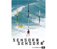 Планка для кайта Core SENSOR 3 /3+
