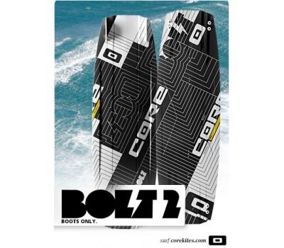 Карбоновый кайтборд Core Bolt 2