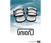 Крепления для кайтборда Core Union Comfort