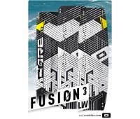 Кайтборд Core Fusion 3 LW