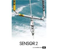 Планка для кайта Core SENSOR BAR 2