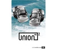 Крепления для кайтборда Core Union Pro 2