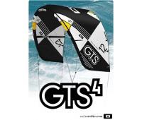 Кайт Core GTS4