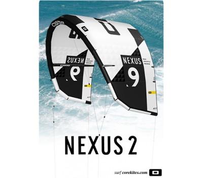 Кайт Core Nexus