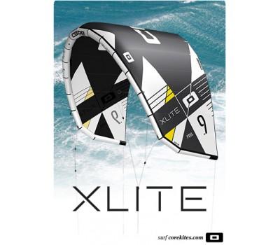 Кайт Core XLITE
