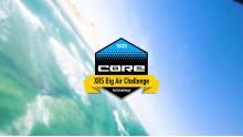 Соревнования по прыжкам в высоту XR5 Big Air Challenge 2017